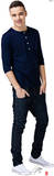 Liam - One Direction Lifesize Standup Cardboard Cutouts