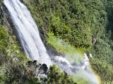 Karura Falls, Aberdare National Park, Kenya Photographic Print by Martin Zwick