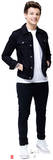 Louis - One Direction Lifesize Standup Cardboard Cutouts