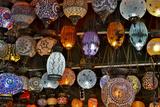 Grand Bazar in Istanbul, Turkey Photographic Print by Darrell Gulin