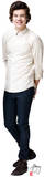 Harry - One Direction Lifesize Standup Cardboard Cutouts