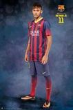 Neymar Posters