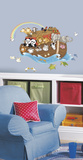 Noah's Ark Peel & Stick Giant Wall Decal Wall Decal