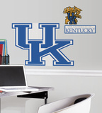 University of Kentucky Giant Peel & Stick Wall Decal Wall Decal