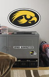 University of Iowa Giant Peel & Stick Wall Decal Wall Decal