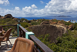 The Top of the Baths in Virgin Gorda, British Virgin Islands Photographic Print by Joe Restuccia III