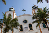 Church of Our Lady of the Remedies, Luanda, Angola Photographic Print by Alida Latham