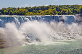 Niagara Falls from the Canadian Side Photographic Print by Joe Restuccia III
