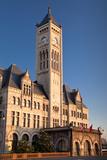 Union Station Hotel, Nashville, Tennessee, USA Photographic Print by Brian Jannsen