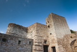 Bastion De France, Citadel, Porto Vecchio, Corsica, France Photographic Print by Walter Bibikow