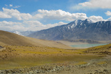 Landscape, Ladakh, India Photographic Print by Ellen Clark