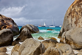 The Baths on Virgin Gorda, British Virgin Islands Photographic Print by Joe Restuccia III