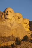 Mount Rushmore National Memorial, Keystone, South Dakota, USA Photographic Print by Walter Bibikow