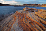 Lake Powell, Glen Canyon National Recreation Area, Arizona, USA Photographic Print by Charles Gurche
