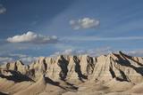 Badlands National Park, South Dakota, USA Photographic Print by Walter Bibikow