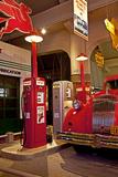 Henry Ford Museum in Dearborn, Michigan, USA Fotografisk trykk av Joe Restuccia III