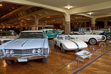 Henry Ford Museum in Dearborn, Michigan, USA Photographic Print by Joe Restuccia III