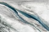 Venedigerkees Glacier, Salzburg, Austria Photographic Print by Martin Zwick