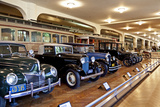 Interior of the Ford Museum, Michigan, USA Photographic Print by Joe Restuccia III