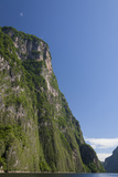 Sumidero Canyon, Chiapas, Mexico Photographic Print by Brent Bergherm
