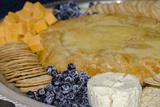 Tray of Appetizers, Belize Lámina fotográfica por Cindy Miller Hopkins