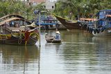 Historic Village of Hoi An, Da Nang, Vietnam Photographic Print by Cindy Miller Hopkins
