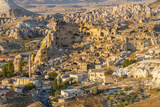 Aerial View of Cappadocia, Central Anatolia, Turkey Photographic Print by Ali Kabas