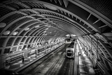 Pioneer Square Station, Seattle, Washington, USA Photographic Print by Christopher Reed