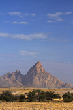 Spitzkoppe (1784 Meters), Namibia Photographic Print by David Wall
