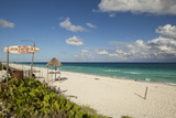 Isla Cozumel East Side, Mexico Photographic Print by Michel Benoy Westmorland