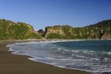 Coast Line, Punihuil, Chiloe, Region Los Lagos, Chile Photographic Print by Fredrik Norrsell