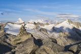 Landscape, Nationalpark Hohe Tauern, Salzburg, Austria Photographic Print by Martin Zwick