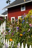 Greenbank Farm, Whidbey Island, Washington, USA Photographic Print by Richard Duval