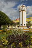 Plaza Del Sol in Cozumel, Mexico Photographic Print by Michel Benoy Westmorland