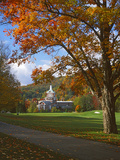 The Homestead, Hot Springs, Virginia, USA Photographic Print by Charles Gurche