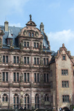 Heidelberg Castle, Baden-Wurttemberg, Germany Photographic Print by Jim Engelbrecht