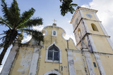 Church of Our Lady of Conception, Inhambane, Mozambique Photographic Print by Alida Latham