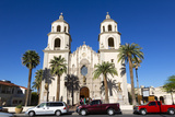 Saint Augustine Cathedral, Tucson, Arizona, USA Photographic Print by Jamie & Judy Wild