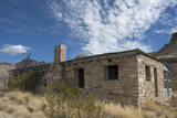 Homer Wilson Ranch, Big Bend National Park, Texas, USA Photographic Print by Gerry Reynolds