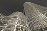Devon Tower, Oklahoma City, Oklahoma, USA Photographic Print by Walter Bibikow