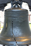 Liberty Bell, Independence National Historical Park, Pennsylvania, USA Photographic Print by Jim Engelbrecht