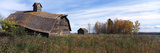 An Abandoned Barn, Norquay, Saskatchewan, Canada Photographic Print by Paul Souders
