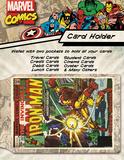 Marvel Iron Man Card Holder Novelty