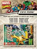 Marvel Silver Surfer Card Holder Novelty