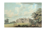 Harewood House, South Front Giclee Print by Thomas Malton Jnr.