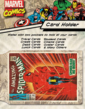 Marvel Spiderman Card Holder Novelty