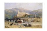 Heidelberg, Germany Giclee Print by Clarkson R.A. Stanfield