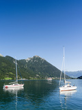 Lake Achensee, Tyrol, Austria Photographic Print by Martin Zwick