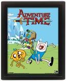 Adventure Time - Goodies Affiche