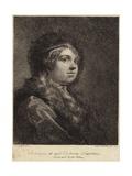 Portrait of a Young Man Giclee Print by Pieter Fransz. de Grebber